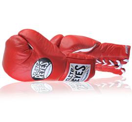 Ringcraft - Reyes Boxing Gloves